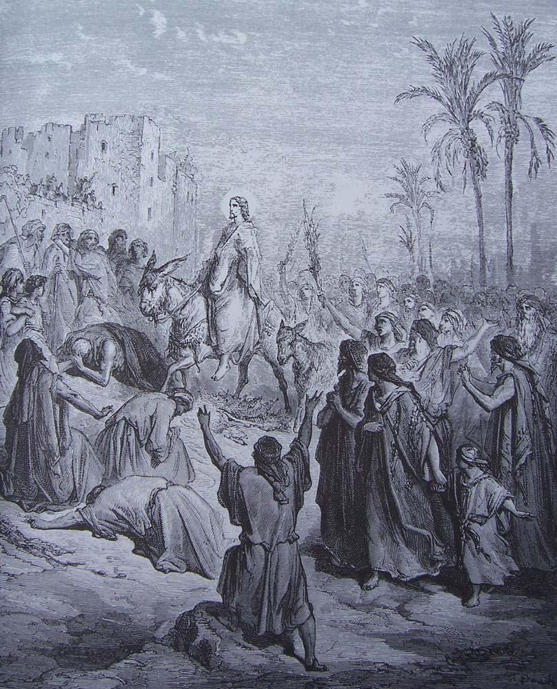 La Bible illustrée par Gustave Doré - Page 8 Gravu198