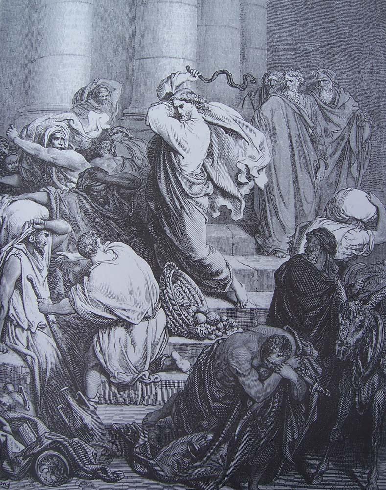 La Bible illustrée par Gustave Doré - Page 8 Gravu199