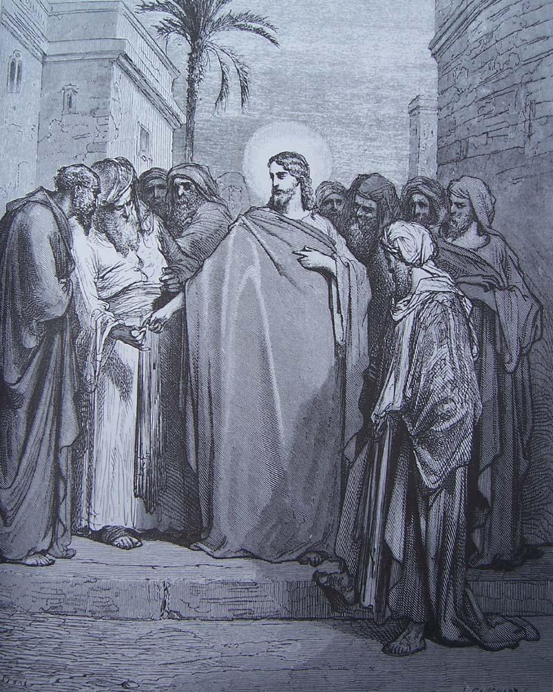 La Bible illustrée par Gustave Doré - Page 8 Gravu200