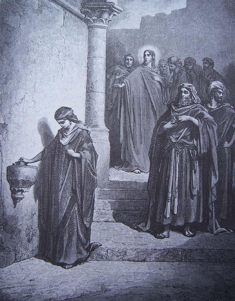 La Bible illustrée par Gustave Doré - Page 8 Gravu201