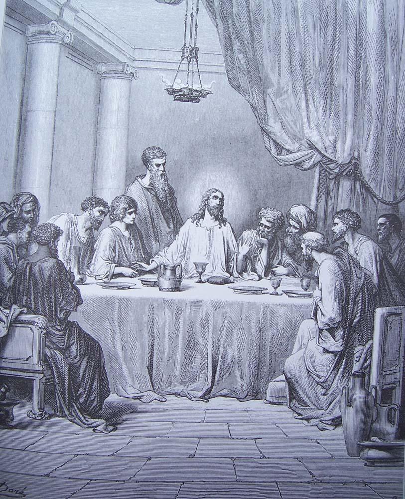 La Bible illustrée par Gustave Doré - Page 8 Gravu202