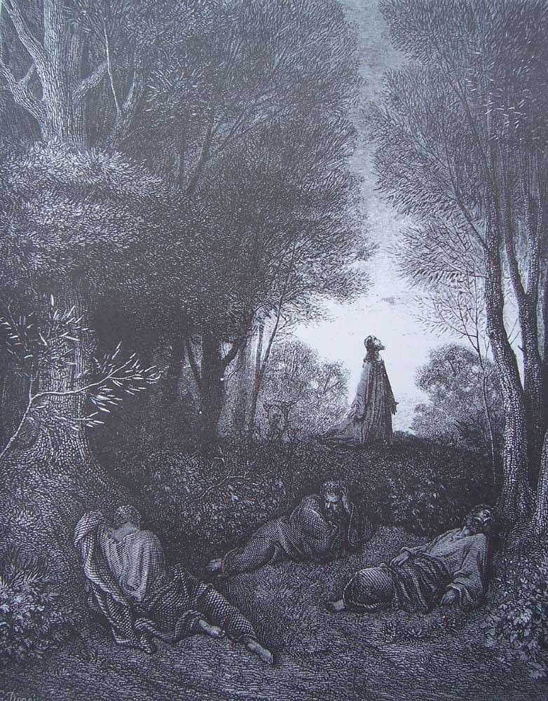 La Bible illustrée par Gustave Doré - Page 8 Gravu203