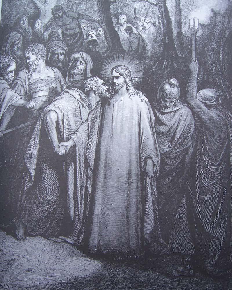 La Bible illustrée par Gustave Doré - Page 8 Gravu205