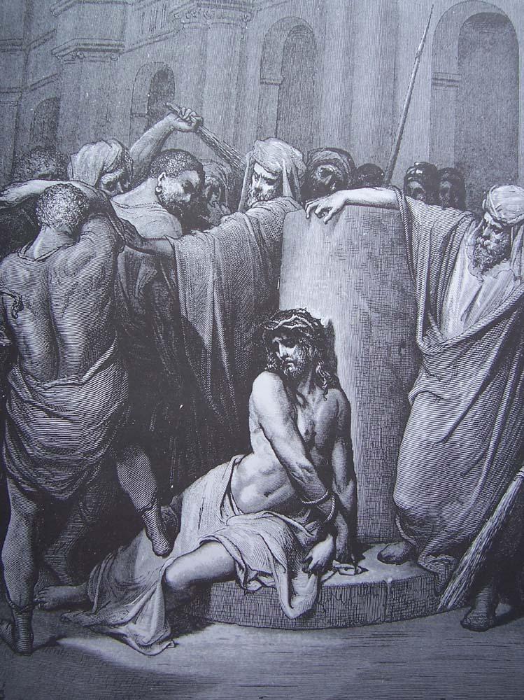 La Bible illustrée par Gustave Doré - Page 8 Gravu207