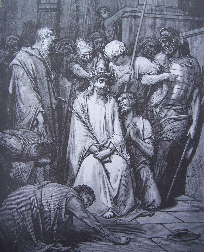 La Bible illustrée par Gustave Doré - Page 9 Gravu208