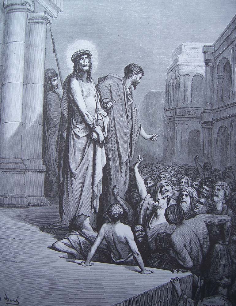 La Bible illustrée par Gustave Doré - Page 9 Gravu210