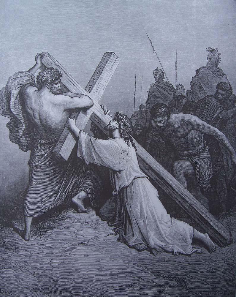 La Bible illustrée par Gustave Doré - Page 9 Gravu211