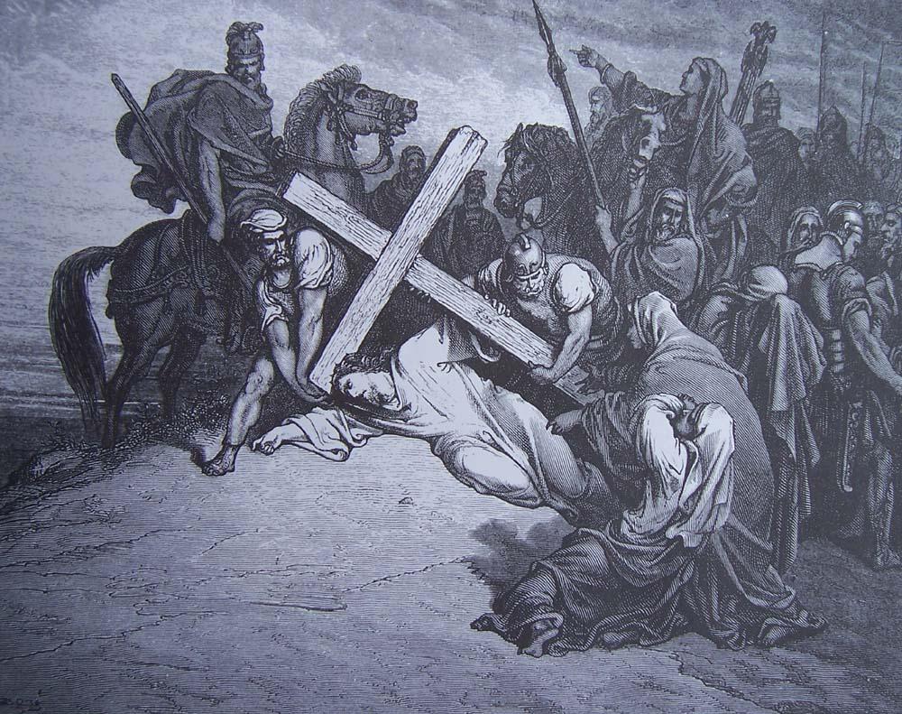 La Bible illustrée par Gustave Doré - Page 9 Gravu212