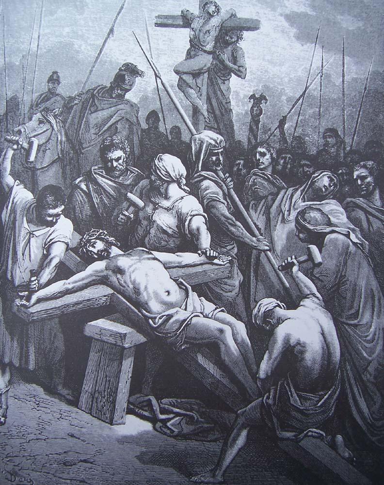 La Bible illustrée par Gustave Doré - Page 9 Gravu213
