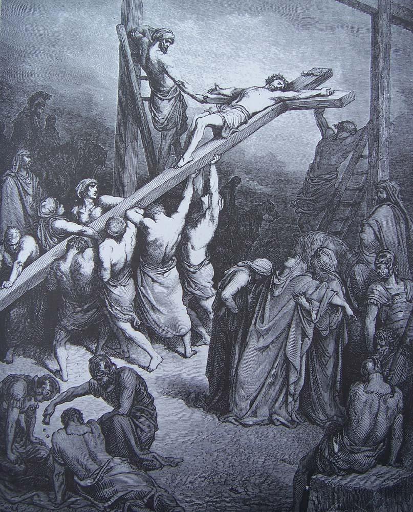 La Bible illustrée par Gustave Doré - Page 9 Gravu214