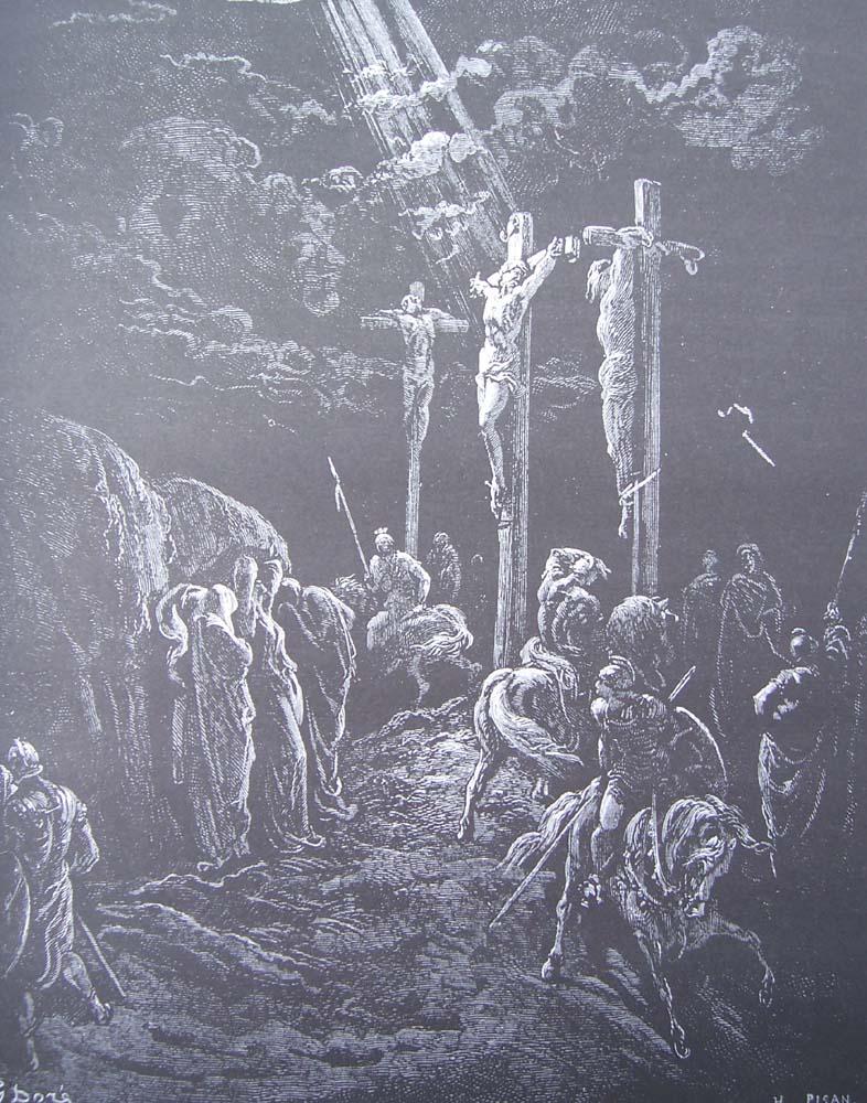 La Bible illustrée par Gustave Doré - Page 9 Gravu215