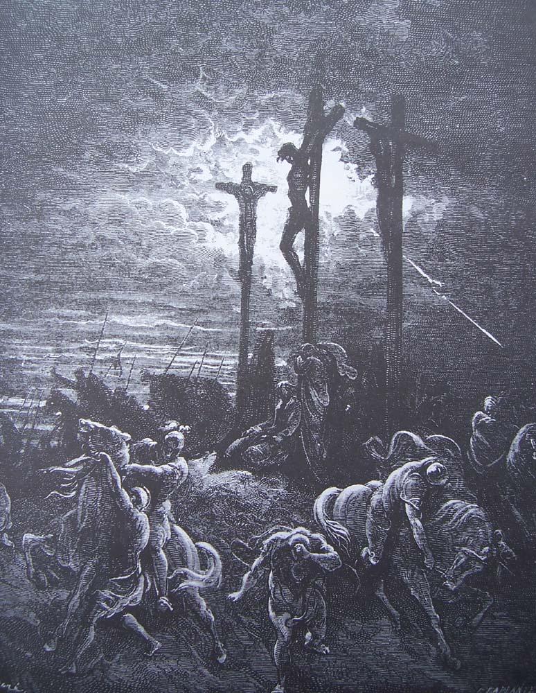La Bible illustrée par Gustave Doré - Page 9 Gravu216