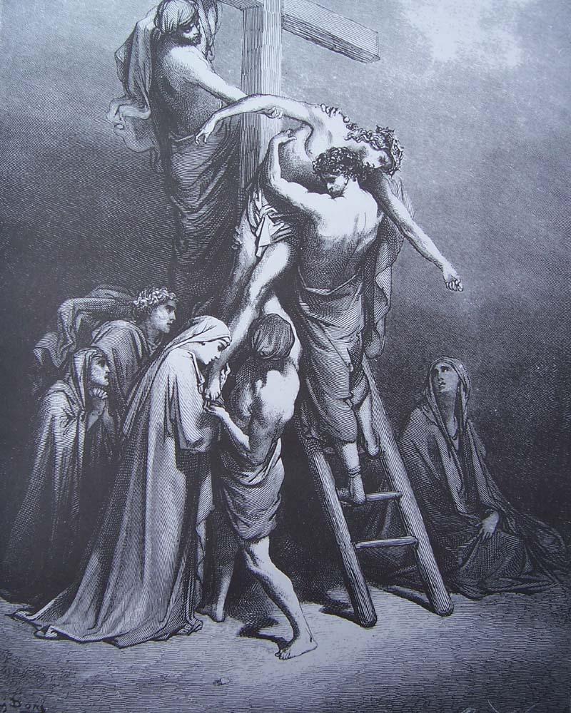 La Bible illustrée par Gustave Doré - Page 9 Gravu217