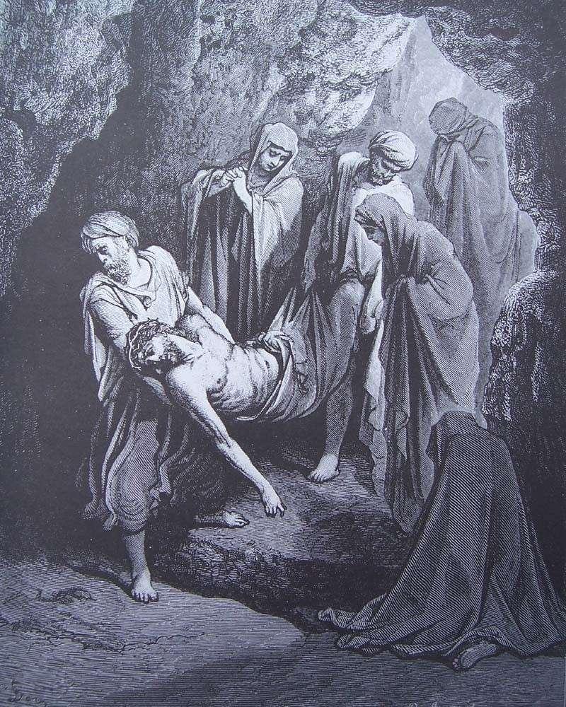 La Bible illustrée par Gustave Doré - Page 9 Gravu219