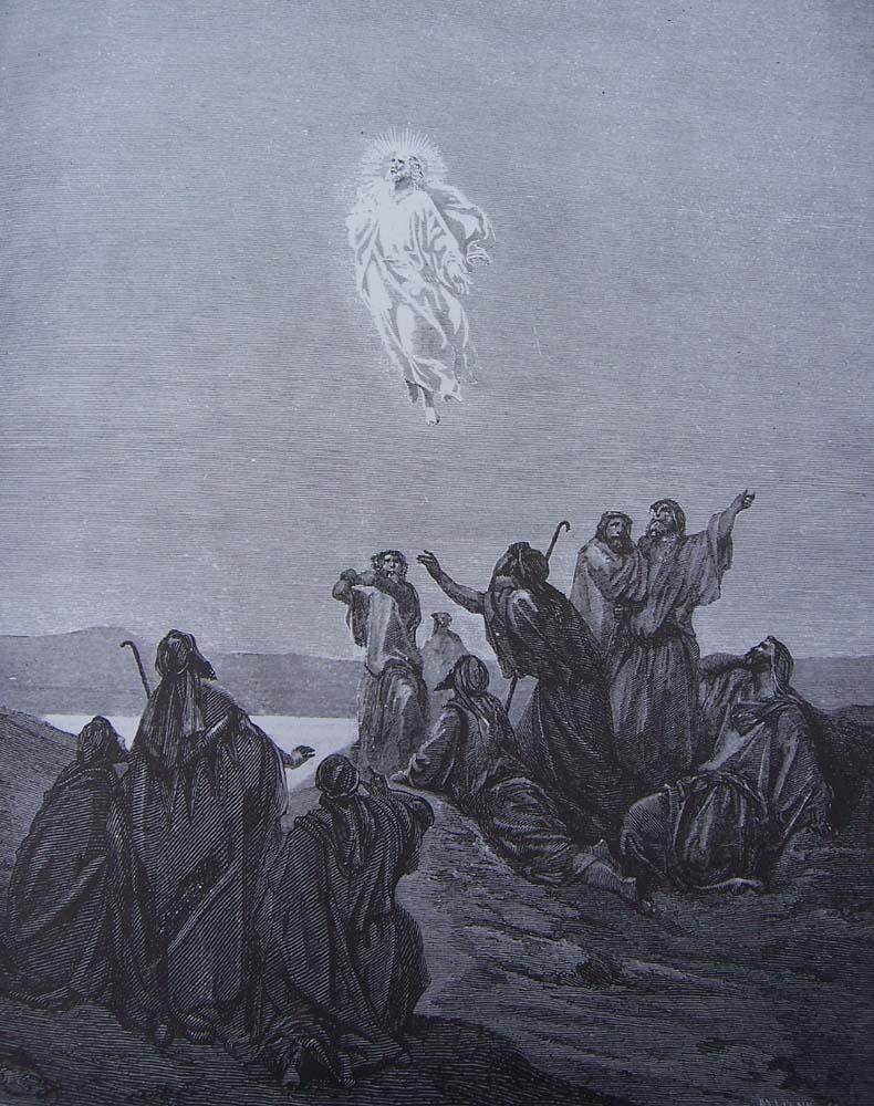 La Bible illustrée par Gustave Doré - Page 9 Gravu222