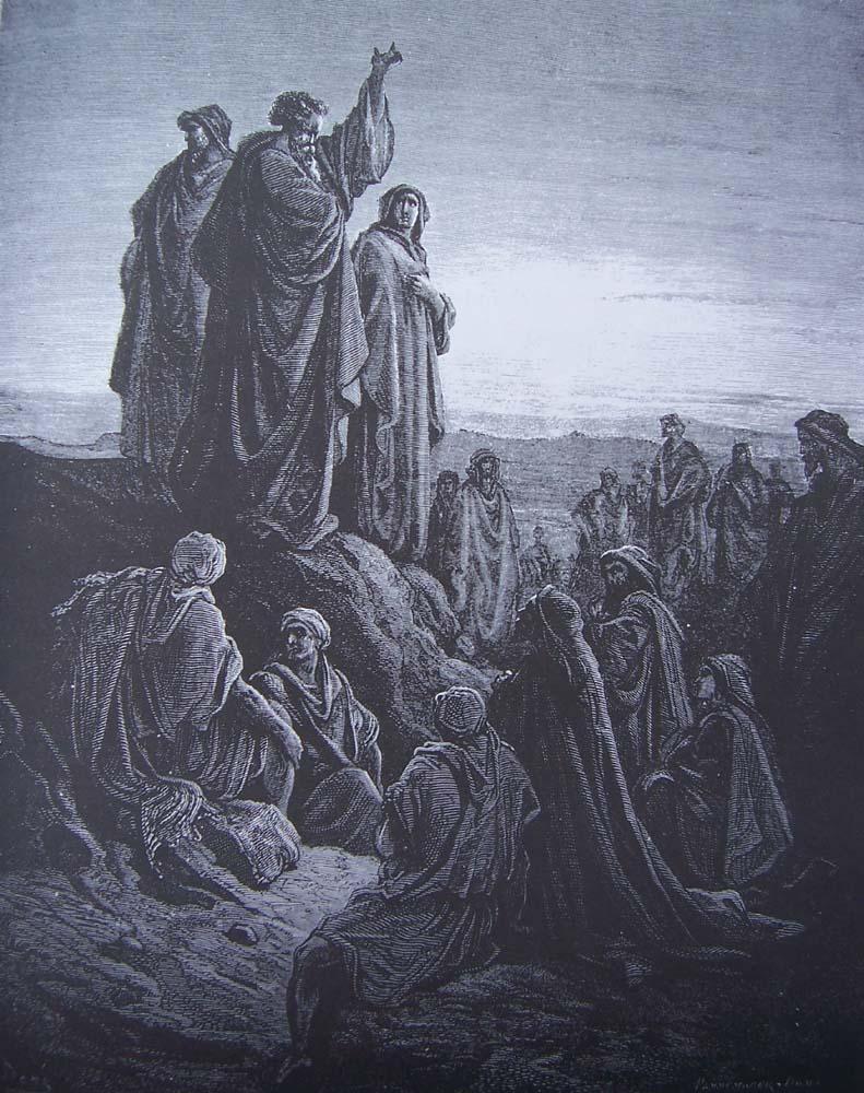 La Bible illustrée par Gustave Doré - Page 9 Gravu224