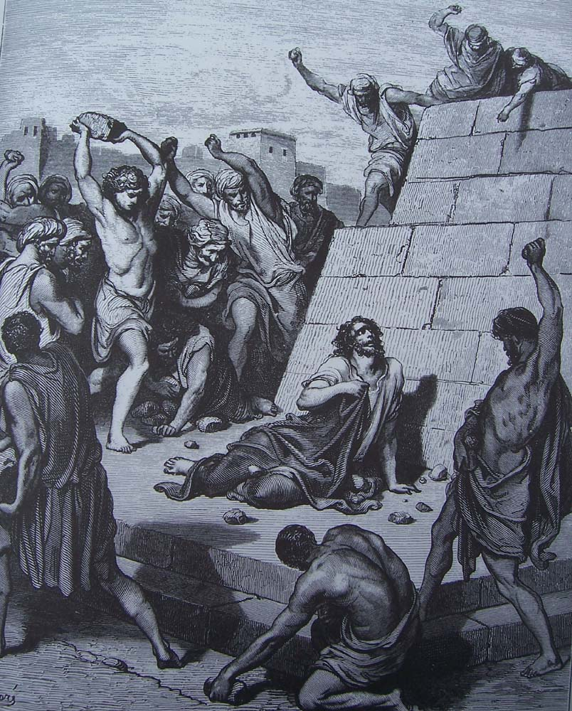 La Bible illustrée par Gustave Doré - Page 9 Gravu226