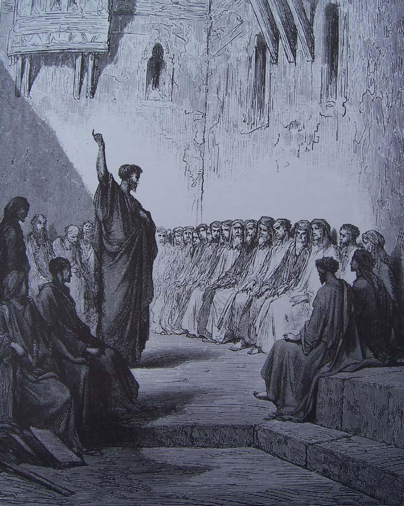 La Bible illustrée par Gustave Doré - Page 9 Gravu230