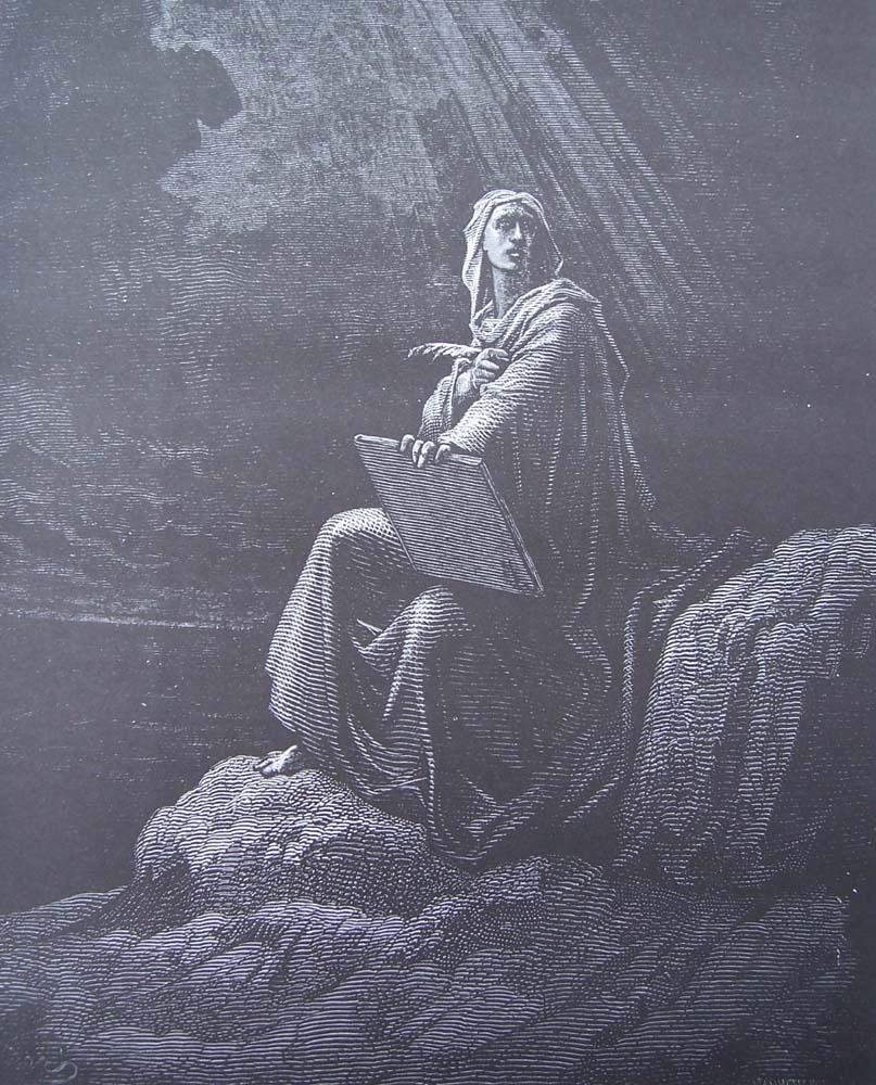 La Bible illustrée par Gustave Doré - Page 10 Gravu233