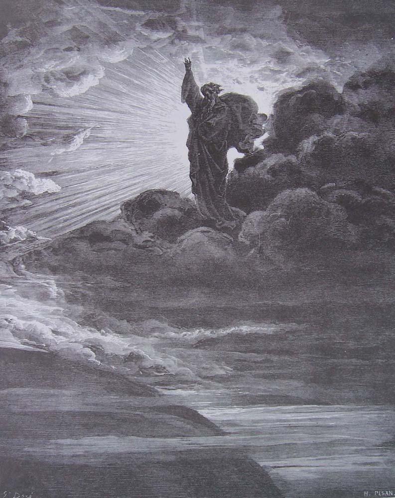 La Bible illustrée par Gustave Doré Gravur10
