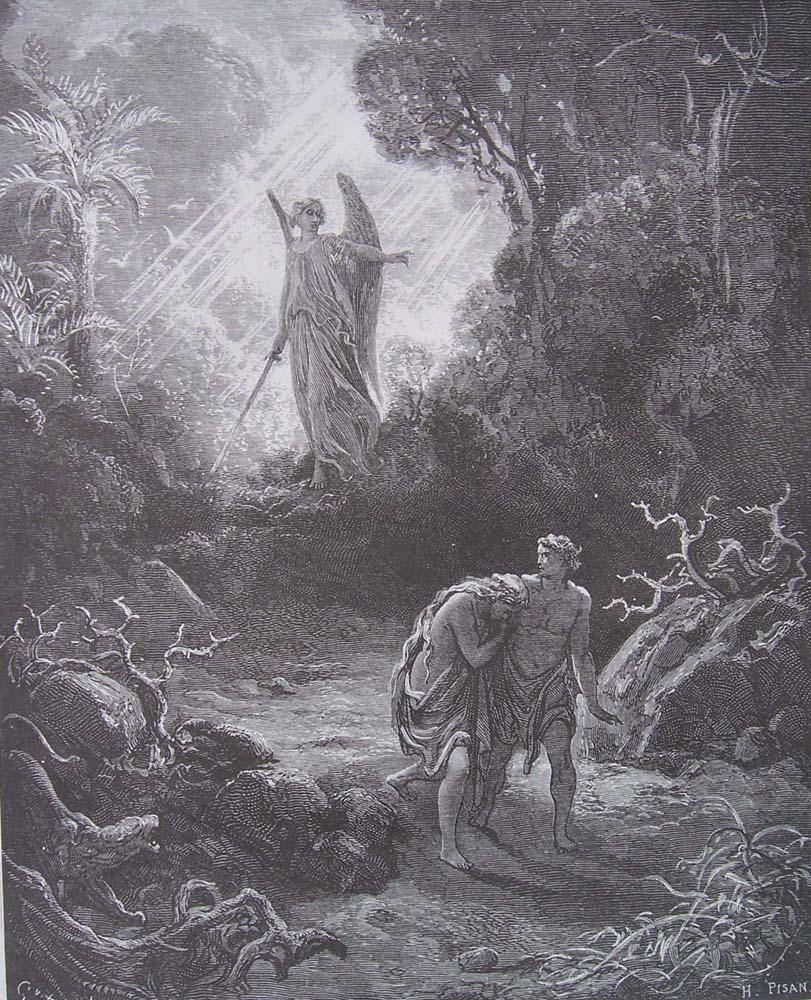 La Bible illustrée par Gustave Doré Gravur12