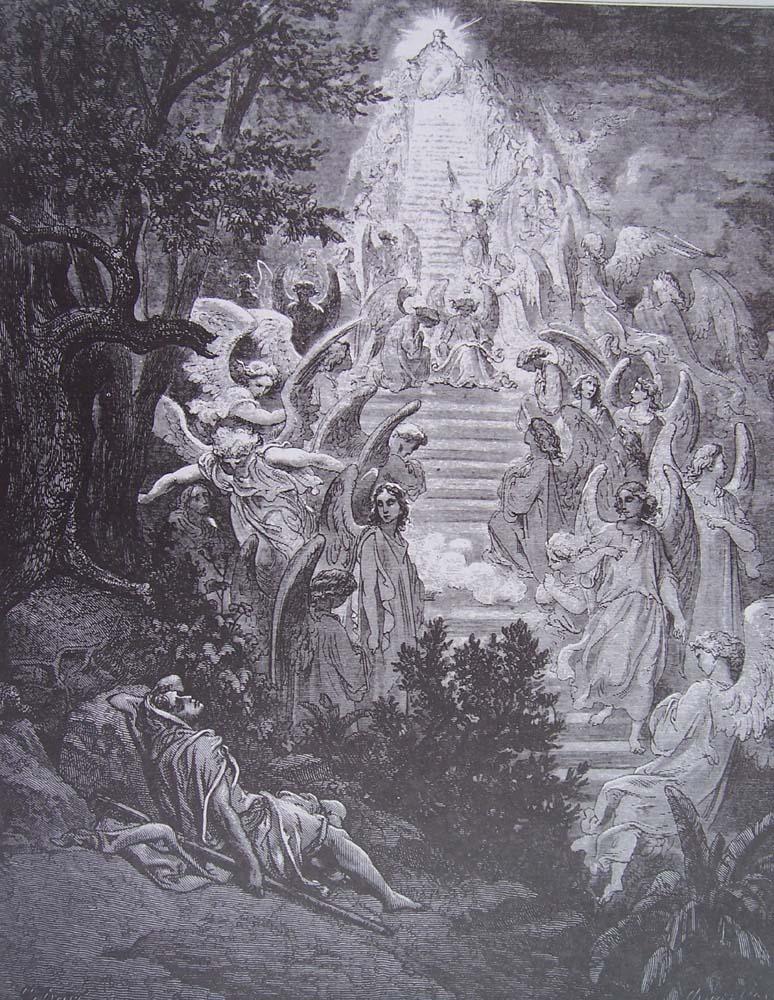 La Bible illustrée par Gustave Doré Gravur30