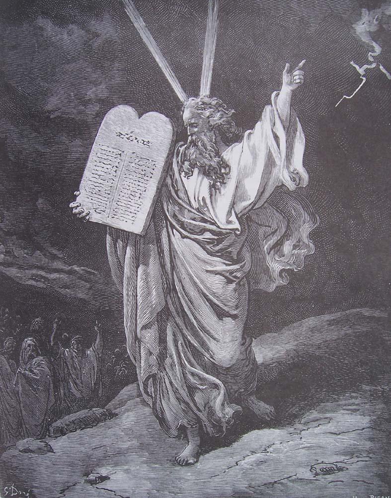La Bible illustrée par Gustave Doré - Page 2 Gravur48