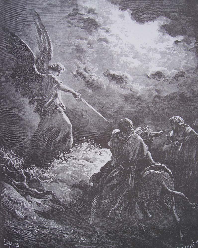 La Bible illustrée par Gustave Doré - Page 2 Gravur53