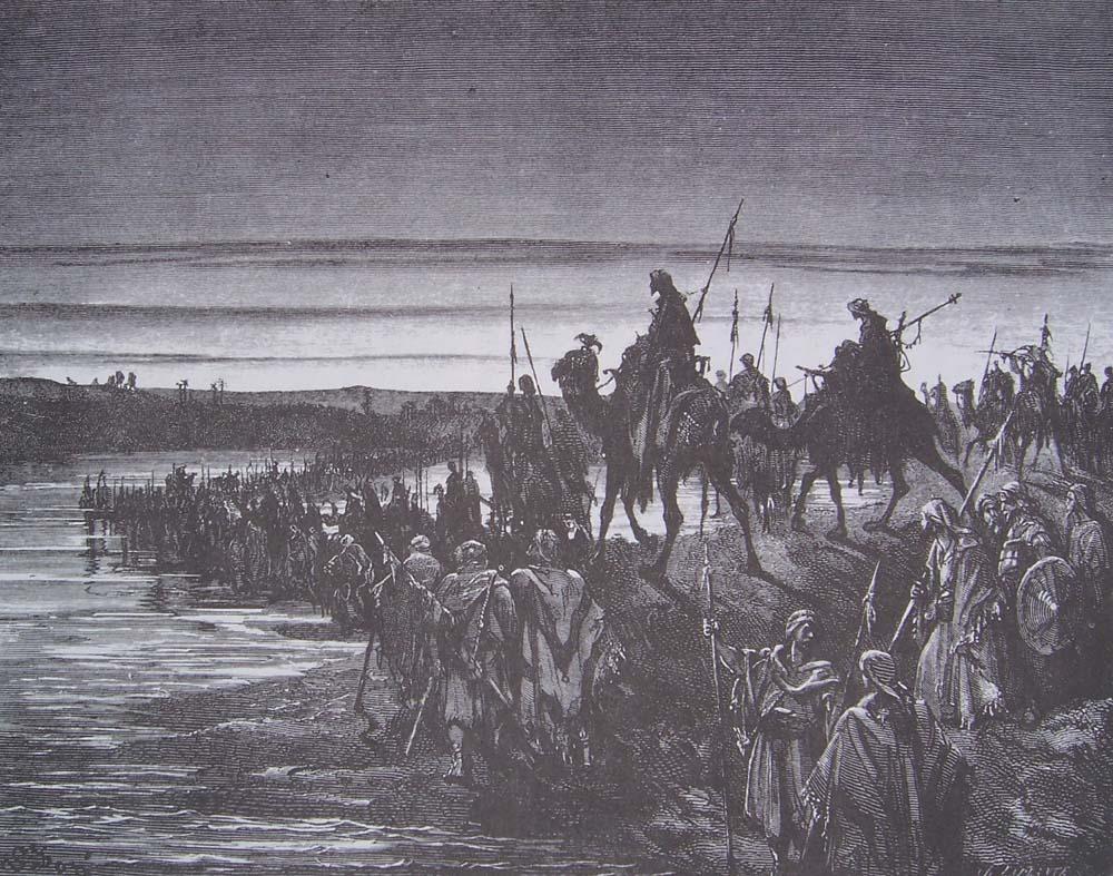 La Bible illustrée par Gustave Doré - Page 2 Gravur54