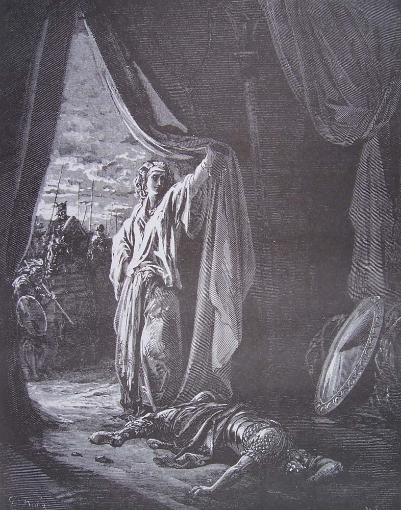 La Bible illustrée par Gustave Doré - Page 3 Gravur62