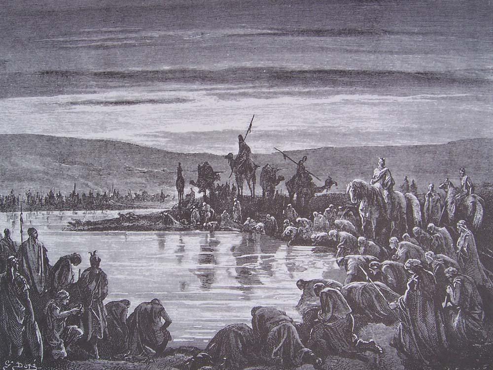 La Bible illustrée par Gustave Doré - Page 3 Gravur64