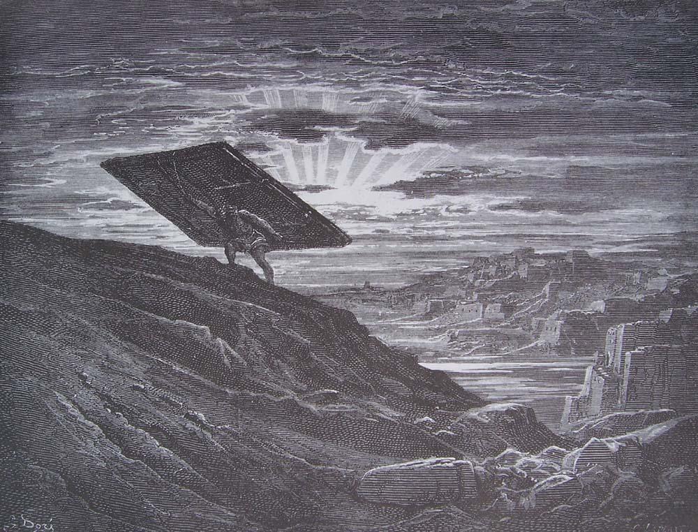 La Bible illustrée par Gustave Doré - Page 3 Gravur72