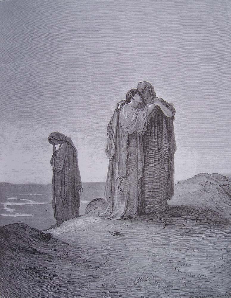 La Bible illustrée par Gustave Doré - Page 3 Gravur78