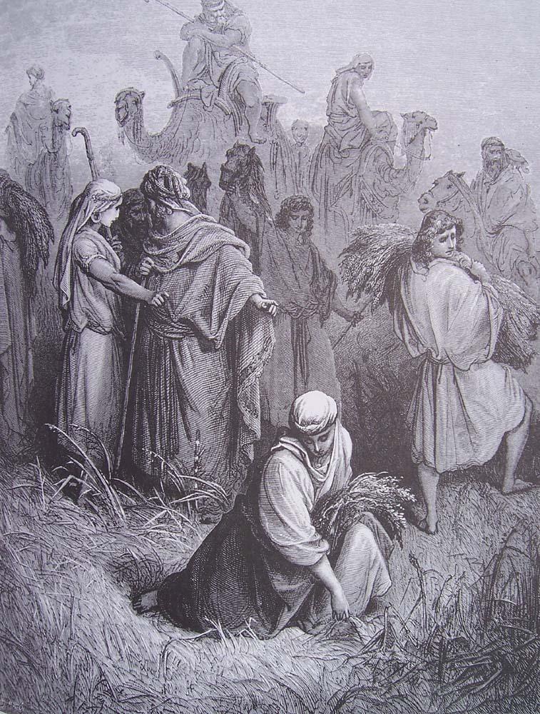 La Bible illustrée par Gustave Doré - Page 3 Gravur79