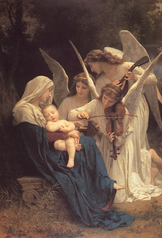 William Bouguereau et la Religion Willia10