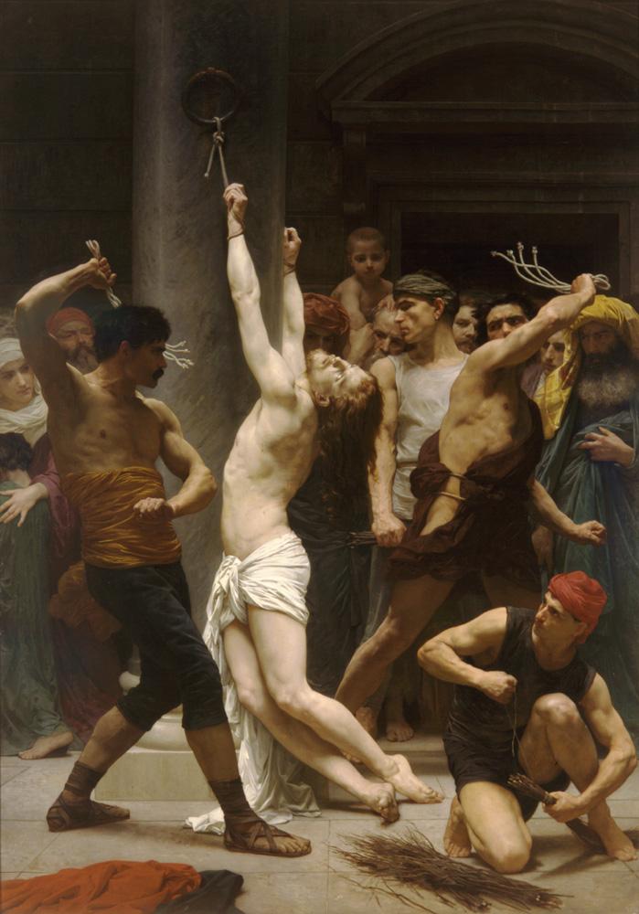 William Bouguereau et la Religion Willia11