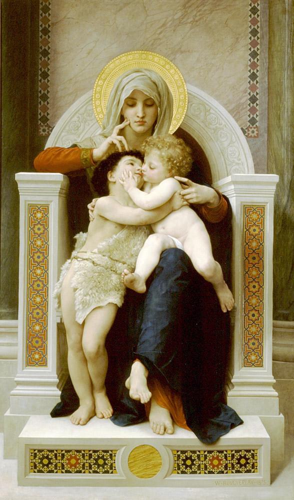 William Bouguereau et la Religion Willia14
