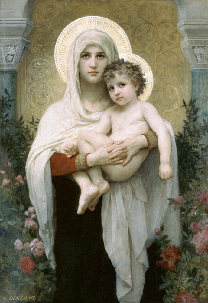 William Bouguereau et la Religion Willia15