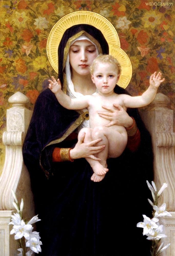 William Bouguereau et la Religion Willia17