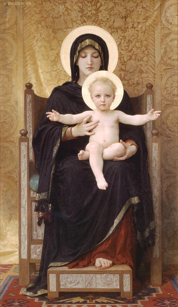 William Bouguereau et la Religion Willia18