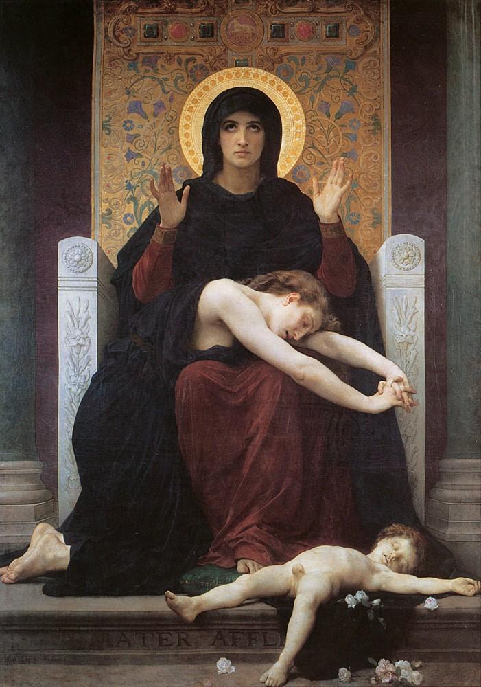 William Bouguereau et la Religion Willia19