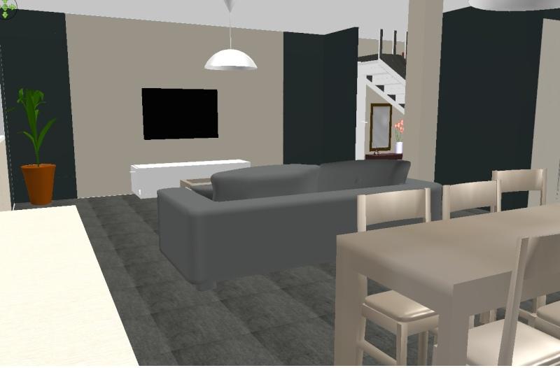 conseils couleurs murs rdc page 4. Black Bedroom Furniture Sets. Home Design Ideas