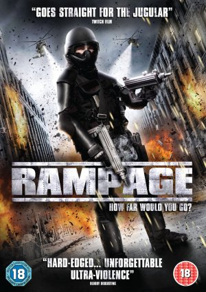 A Film better than any other?! Rampag11