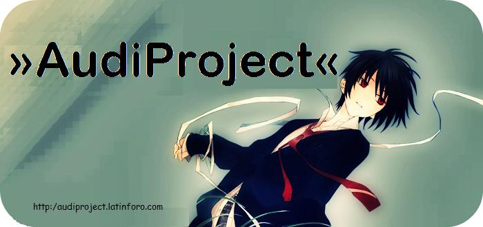 ---AudiProject