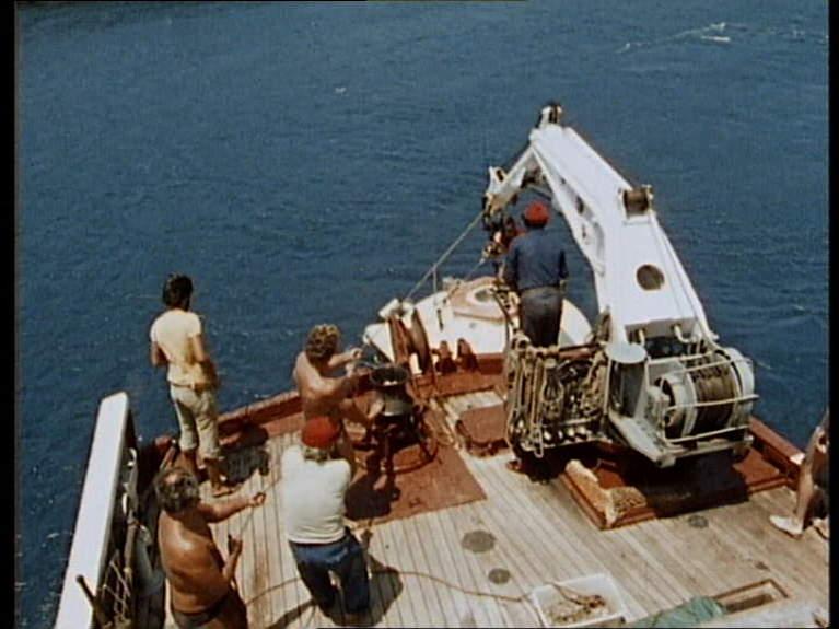 piani  -scr - la Calypso di cousteau autocostruita su piani museo della marina parigi - Pagina 2 08122810