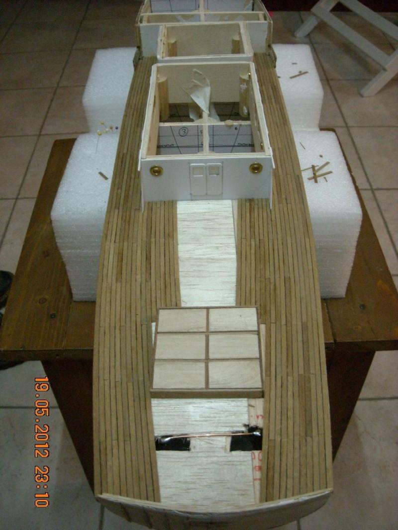 piani  -scr - la Calypso di cousteau autocostruita su piani museo della marina parigi - Pagina 2 Immagi28