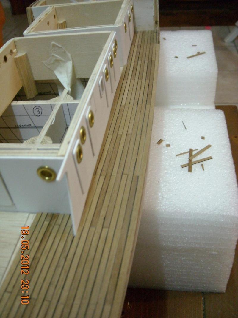 piani  -scr - la Calypso di cousteau autocostruita su piani museo della marina parigi - Pagina 2 Immagi29