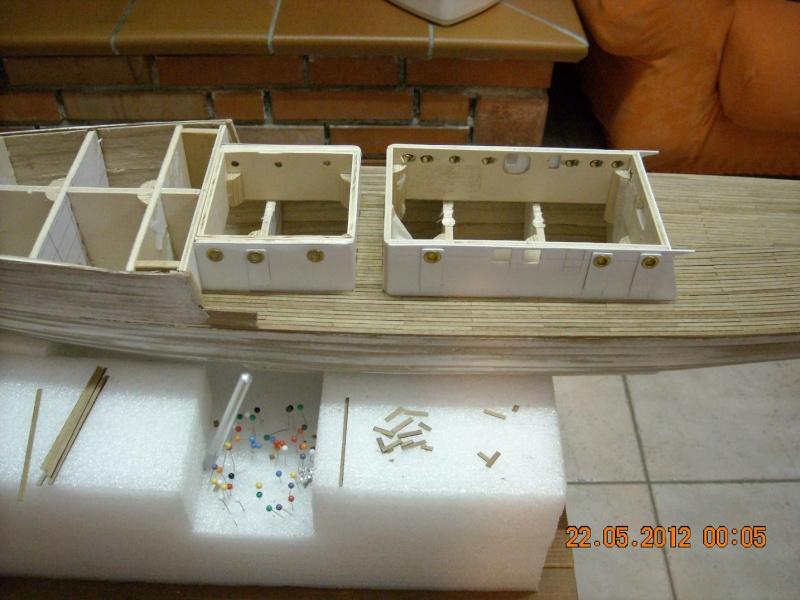 piani  -scr - la Calypso di cousteau autocostruita su piani museo della marina parigi - Pagina 2 Immagi32
