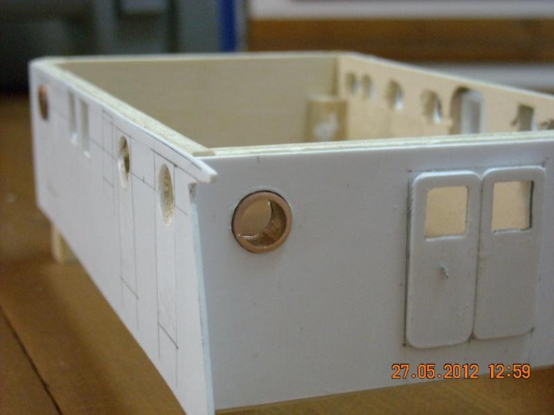 piani  -scr - la Calypso di cousteau autocostruita su piani museo della marina parigi - Pagina 3 Immagi43
