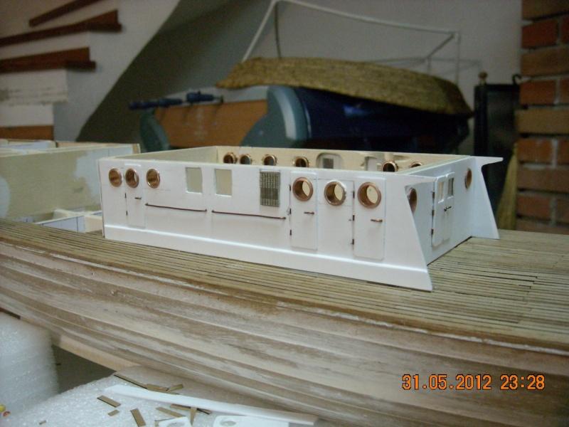 piani  -scr - la Calypso di cousteau autocostruita su piani museo della marina parigi - Pagina 3 Immagi44